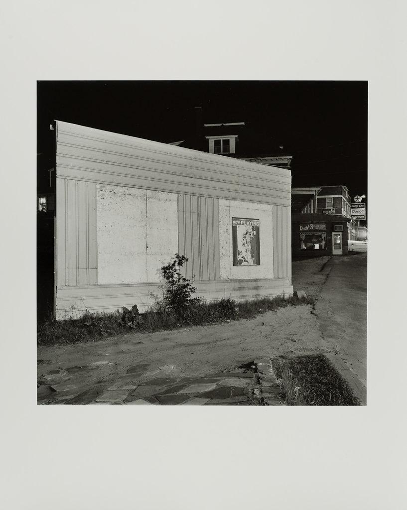 Newport,NH, 1982