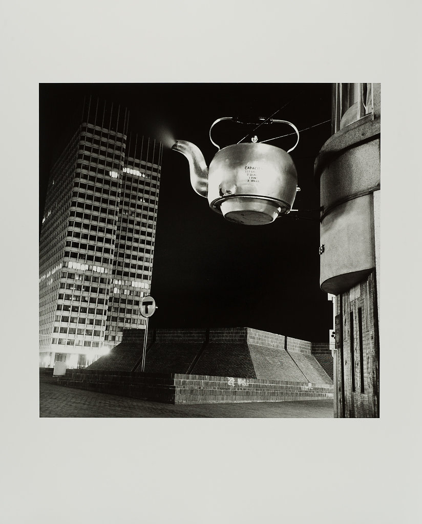 Boston, 1973