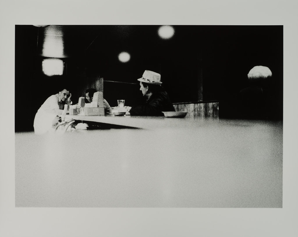 O'Malony's-Somerville, MA, 1982,