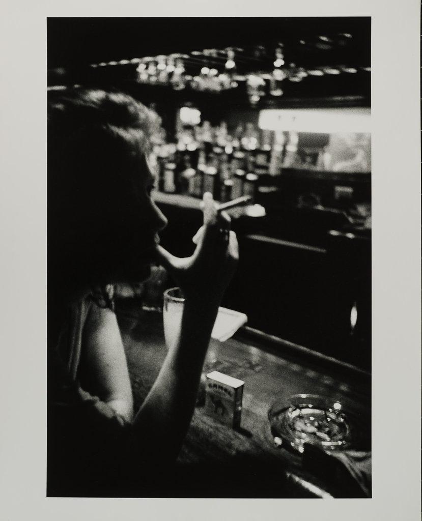 Sheraton Hotel, NYC, 1989