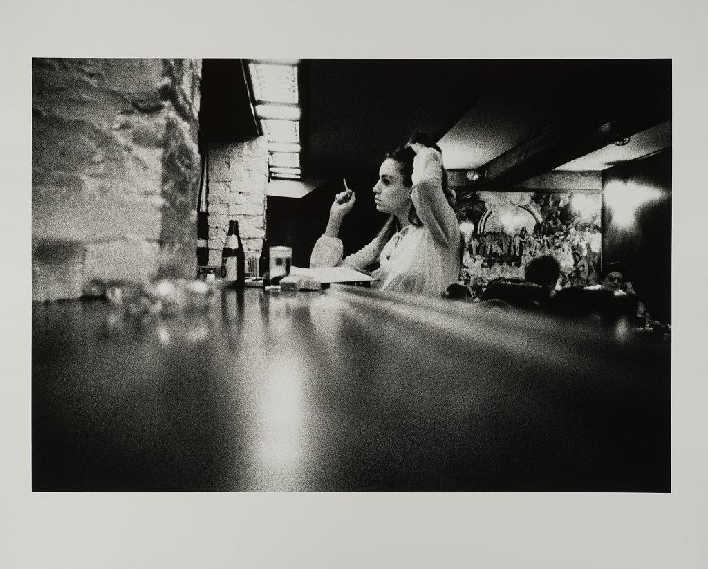 Boston, 1982