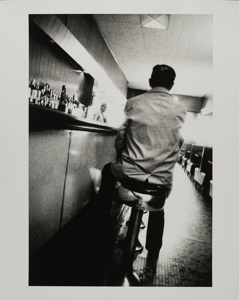 Squeeze Tap, Dorchester, 1980