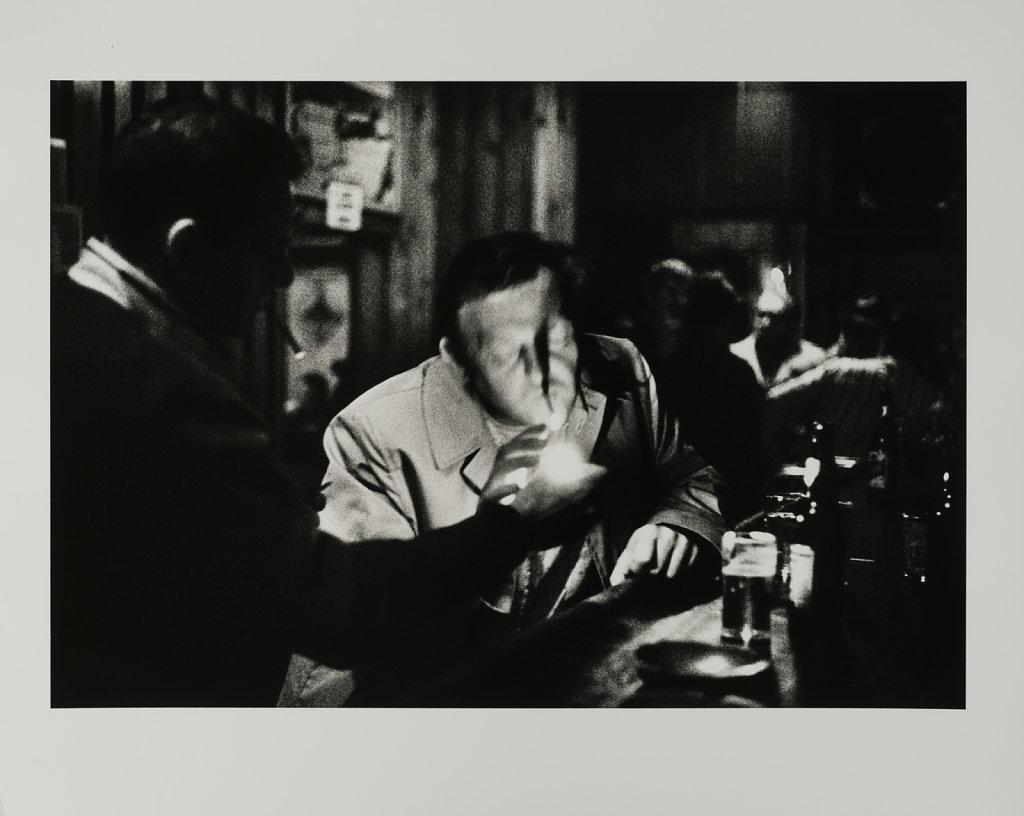 Abbeyfeale Cafe-Sommerville,MA 1974