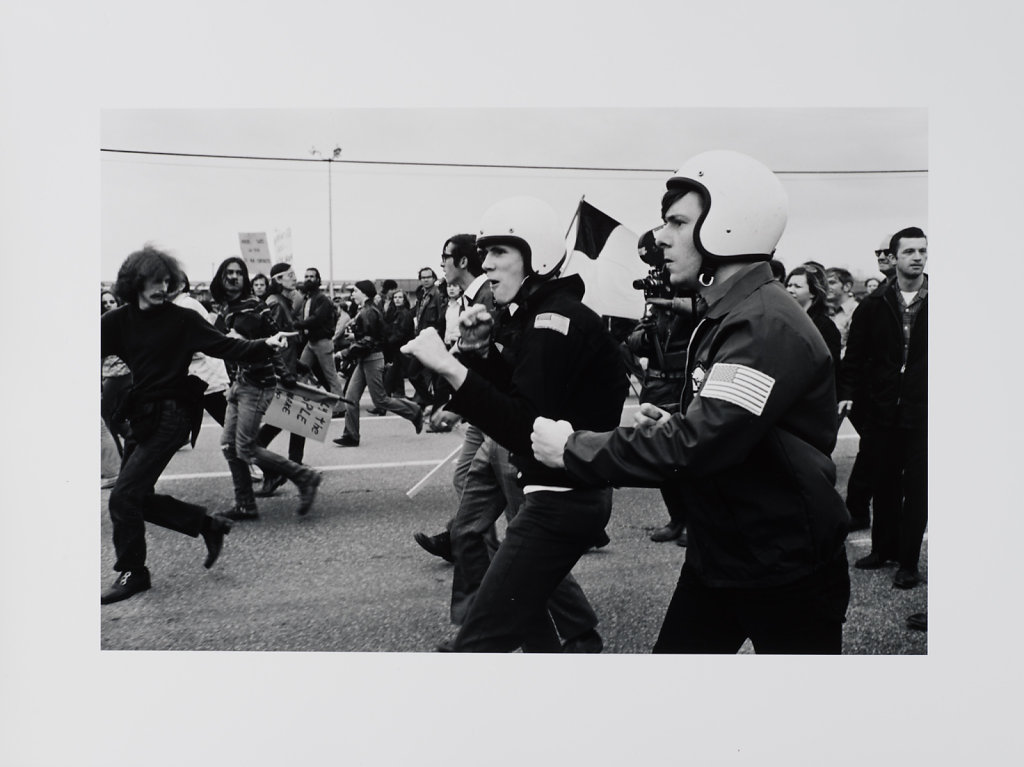 Detroit, 1971