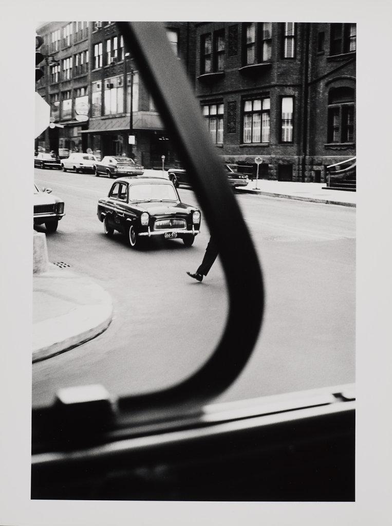 Milwaukee, Wisconsin, 1964