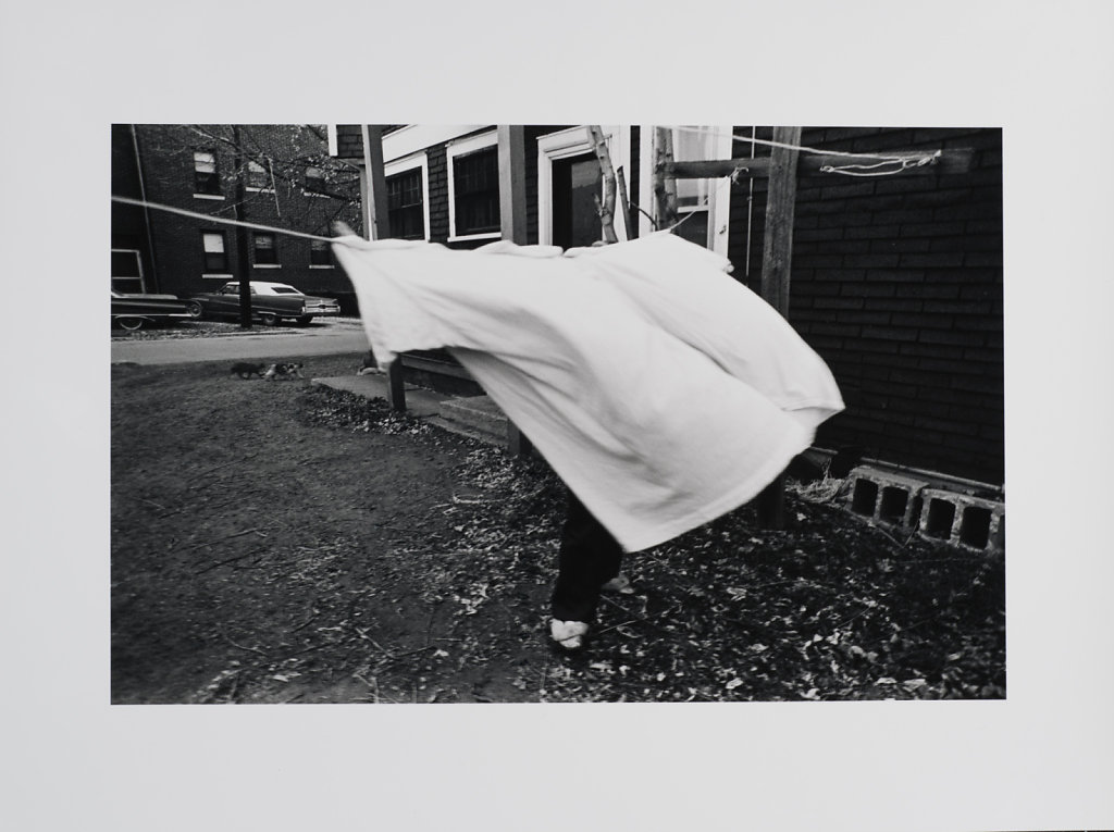 Detroit, 1970