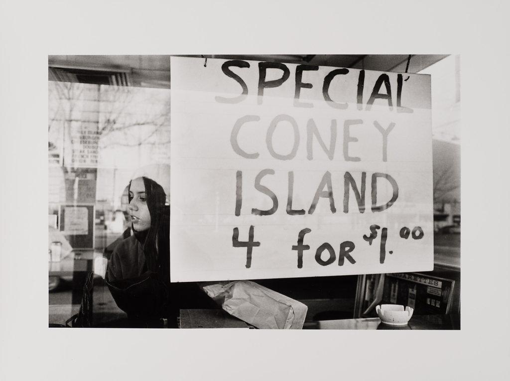Long Island, 1972