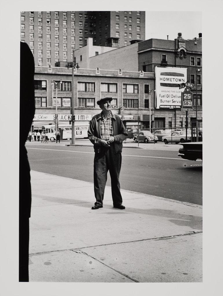 Milwaukee, 1964