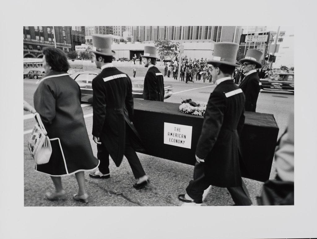 Detroit, 1972