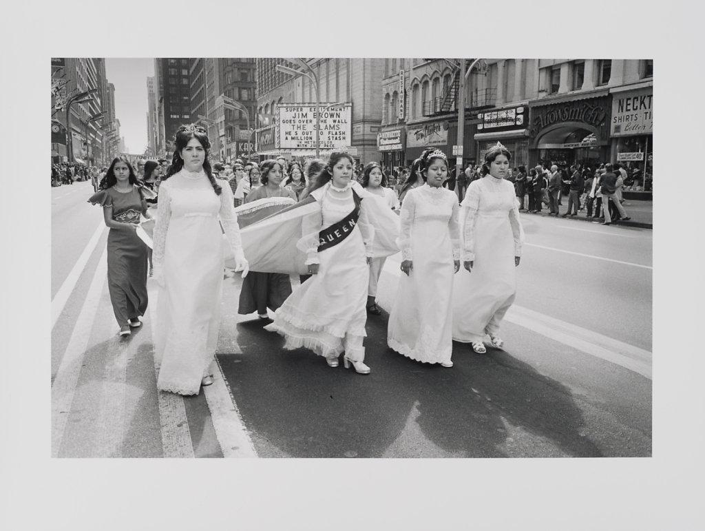 Chicago, 1974