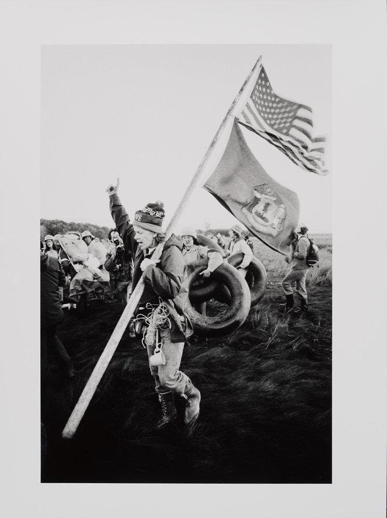 Seabrook, NH, 1976